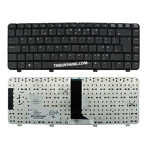 Bàn Phím Laptop HP Compaq 6520s 6520 6720s HP 510 530 540 550