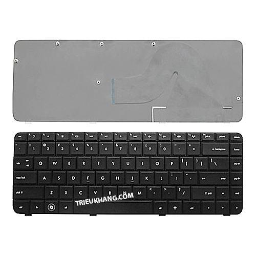 Bàn Phím Laptop HP Compaq CQ42 G42