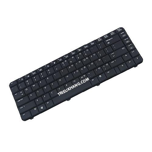 Bàn Phím Laptop HP Compaq CQ50 G50