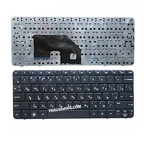 Bàn Phím Laptop HP CQ10 1103 110-3000 110-3500 110-3600
