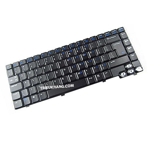 Bàn Phím Laptop HP DV1000 DV1100 DV1200 DV1300 DV1500