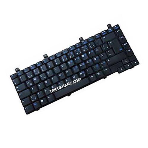 Bàn Phím Laptop HP Compaq Presario M2000 R3000 R4000 V2000 V5000