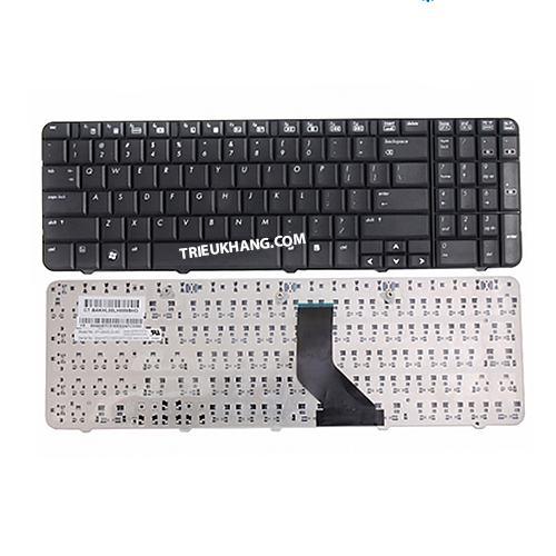 Bàn Phím Laptop HP CQ 61