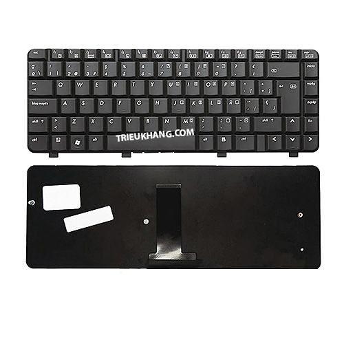 Bàn Phím Laptop HP CQ40 CQ41 CQ45