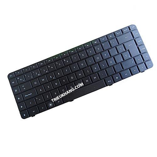 Bàn Phím Laptop HP CQ62