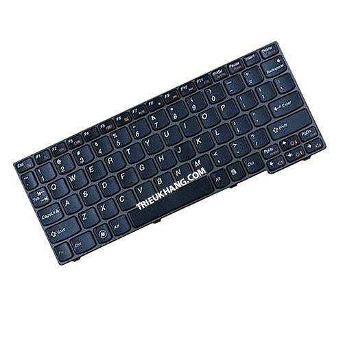 Bàn Phím Laptop Lenovo S10 S10-2 S10-3