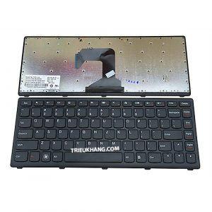 Bàn Phím Laptop Lenovo U410