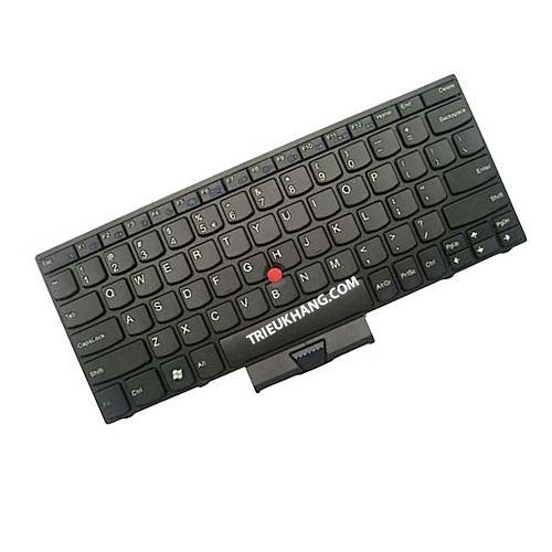 Bàn Phím Laptop Lenovo Edge E120 E125 E220 X121