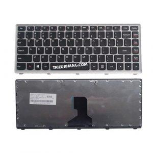 Bàn Phím Laptop Lenovo Ideapad Z400 Z400N Z400A Z400T
