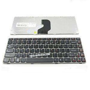 Bàn Phím Laptop Lenovo IdeaPad Z450 Z460 Z460A Z460G
