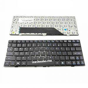 Bàn Phím Laptop MSI U160 U135