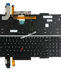 Bàn Phím Laptop Lenovo Thinkpad E590