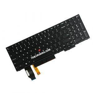 Bàn Phím Laptop Lenovo Thinkpad P52