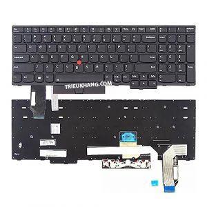 Bàn Phím Lenovo Thinkpad p53 E580 E585 E590 E595 T590 P53S L580 L590 P52 P72 P73