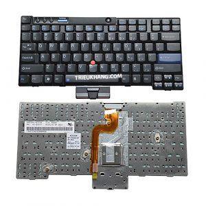 Bàn Phím Lenovo Thinkpad X200 X201 X200S X200T