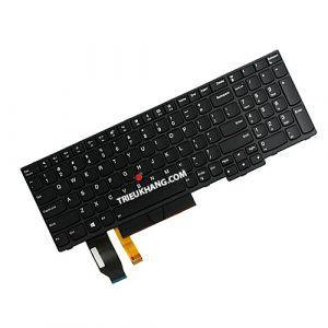 Bàn Phím Laptop Lenovo Thinkpad E595