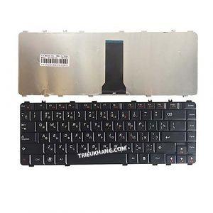 Bàn Phím Laptop Lenovo Y450 Y460 Y550 Y560